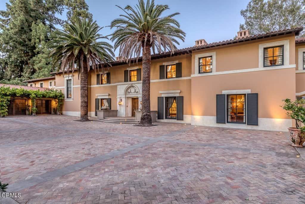 100 Los Altos Drive