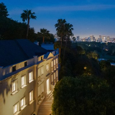 12 Most Expensive Country Club Properties for Sale in Los Angeles