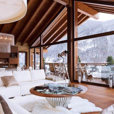 Top Properties in the Best Ski Cities in the U.S.