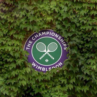 Wimbledon's Priciest Pads